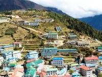 Sherpa Cultural Trekking